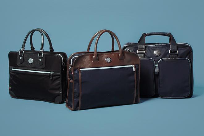 ビジネスにもおすすめのバッグ特集